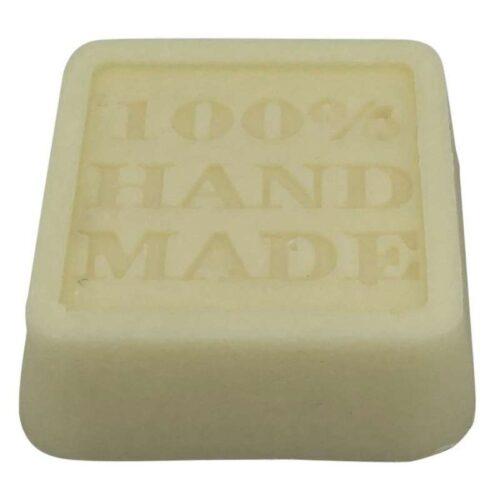 Natural Lotion Bar 'Doing bar time' van DIYS Soap