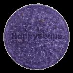 Purple Rain Shampoo Bar