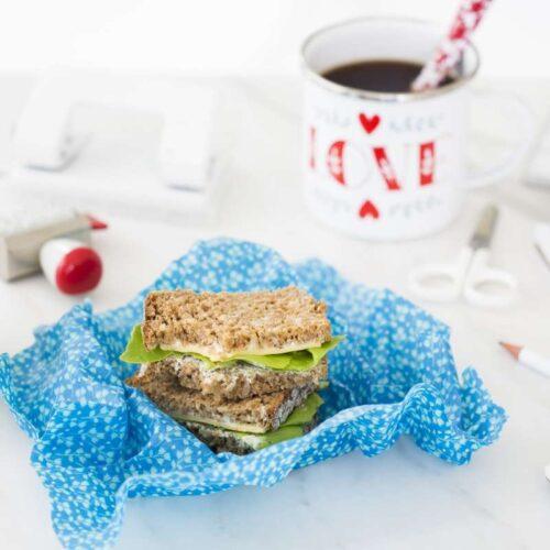 foodwrap pocket bag