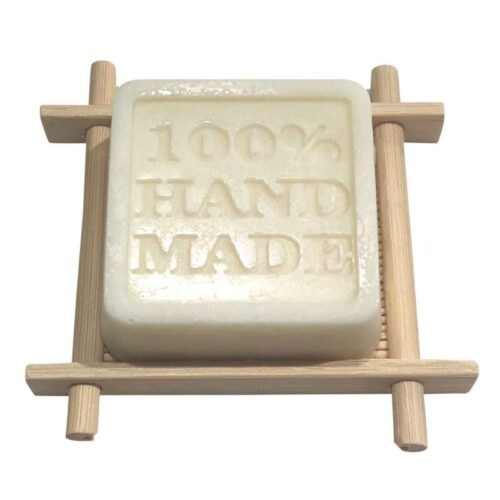 Natural Lotion Bar 'Doing bar time' van DIYS Soap Bakje