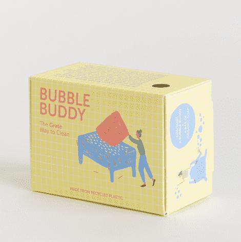 foekje fleur bubblebuddy