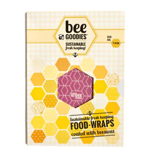 Beegoodies XXL foodwrap