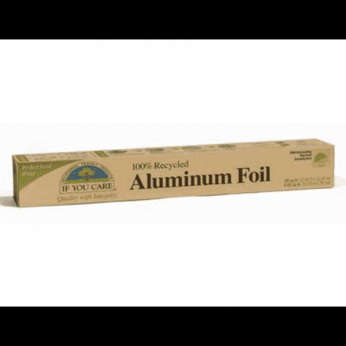 Gerecycled Aluminium Folie van If You Care