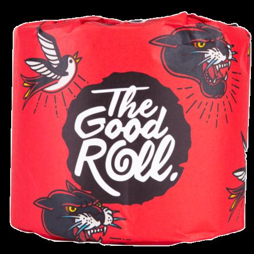 good roll wc-papier